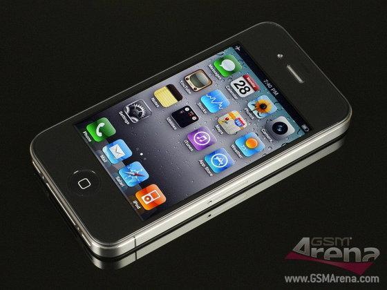 ราคา iPhone 4 เครื่องศูนย์ / เครื่องหิ้ว วันที่ 19 สิงหาคม 2554