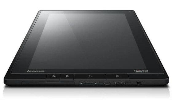 """Lenovo ThinkPad """"แท็บเล็ต""""พร้อมลุย"""