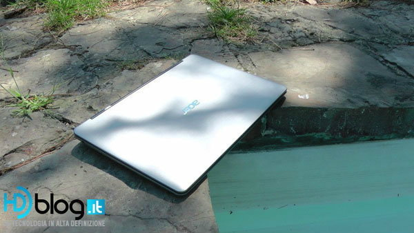 ภาพหลุด!! Acer Aspire 3951 นี่มัน New MacBook Air ราคาถูกชัดๆ !!?