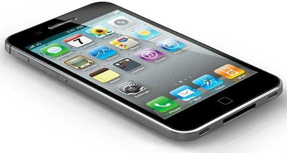 iPhone 5 กาปฏิทินรอ Apple เปิดตัวทางการวันที่ 9 ตุลาคม 2554 นี้