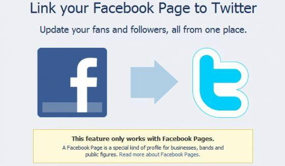 Facebook รวมพลัง Twitter สู้ Google+