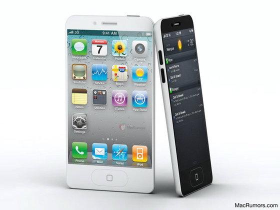 iPhone 5 เปิดตัวพร้อมกัน 2 รุ่นทั้ง iPhone 5 ราคาประหยัด