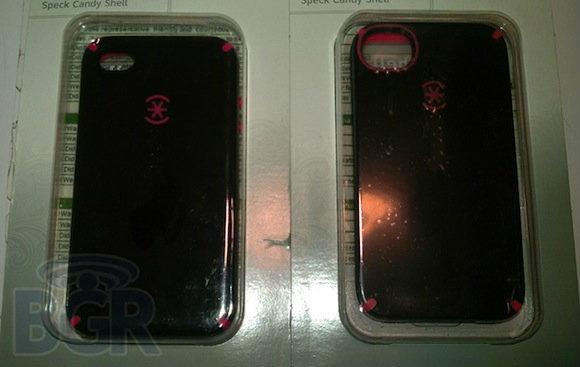 เคส iPhone 4S ทยอยเข้าร้าน AT&T อย่างเป็นทางการแล้ว