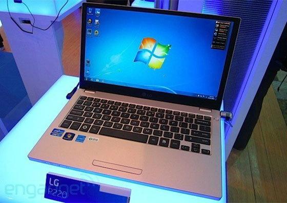 OCZ ประกาศเปิดตัว SSD สุดบาง 7.5 มิลลิเมตร ยืนยันตัวแรกที่ใช้เป็น LG P220