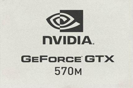 แอบมองประสิทธิภาพ GTX 570M มันจะแรงคุ้มค่าไหมนิ