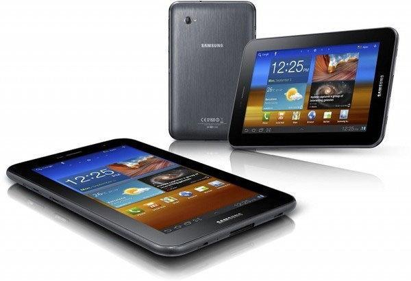 Samsung Galaxy Tab 7.0 Plus เปิดพรีออเดอร์แล้วที่ Amazon ราคาเริ่มต้นที่ 12,000 บาท