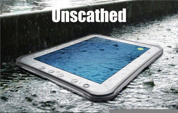 Panasonic ออกแท็บเล็ตพันธุ์อึด 2 รุ่น Toughpad A1 และ Toughpad B1 ตกน้ำก็ยังใช้ได้