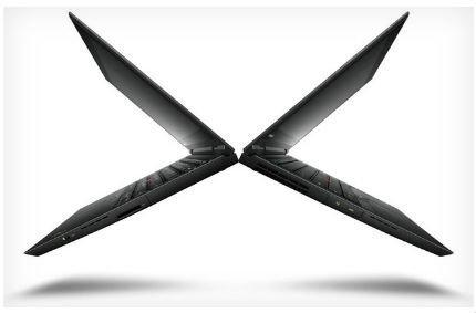 Lenovo มีแผนส่ง Ultrabook สายพันธุ์ ThinkPad ช่วงกลางปี 2012