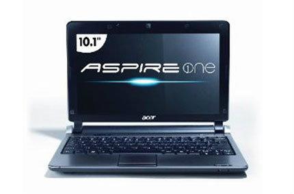 Acer Aspire One D270 เน็ตบุ๊กตัวใหม่ที่มาพร้อมกับชิปประมวล Intel Atom Cedar Trail