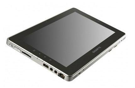 Gigabyte เปิดตัว Slate แท็บเล็ต Windows รุ่นใหม่