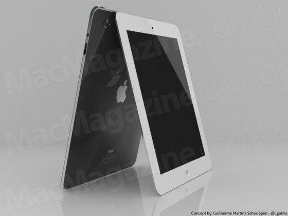 Apple เปิดตัว iPad 3 บอดี้หนากว่า iPad 2 พร้อมอัพเกรดกล้องหลังดีขึ้นเยอะ!