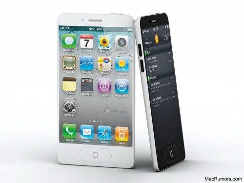 Apple อัพเกรด iPhone 5 กราฟฟิกเกมส์เทพขึ้น 20 เท่ากินขาด PS Vita, Nintendo 3DS