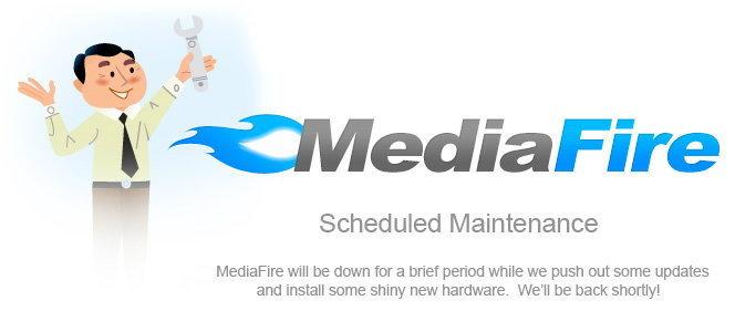 ลือ!! Mediafire, 4Shared เตรียมปิดให้บริการแชร์ไฟล์ดาวน์โหลดอย่างเป็นทางการ! (Update)