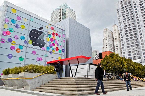 Apple เตรียมเปิดตัว iPad 3 อาทิตย์แรกของเดือนมีนาคม!?