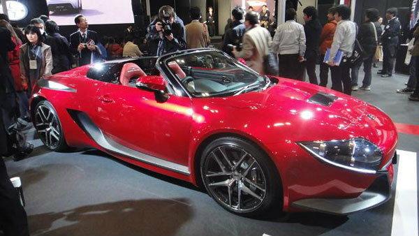 Toyota จับมือ Samsung เปิดตัวระบบ เปลี่ยนรถยนต์เป็น Android !