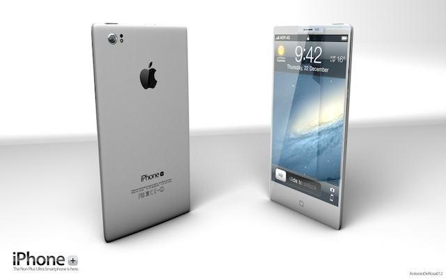 หอมกลิ่น iPhone 5...Apple จ่อลดการผลิต iPhone รุ่นเก่าร้อยละ 25!