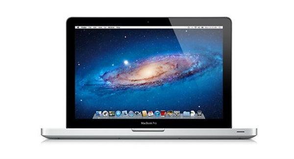 Apple อัพเดท MacBook Pro รุ่นใหม่ด้วย Ivy Bridge CPU, การ์ดจอ NVIDIA!