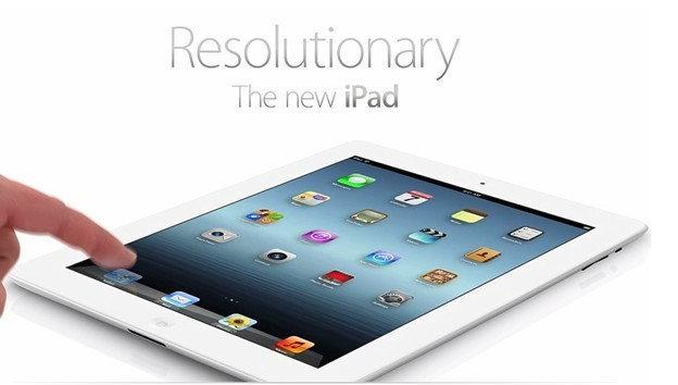 สุดช็อค New iPad 3.5 รุ่นใหม่จ่อวางขายทั่วโลกเดือนกันยายนนี้!