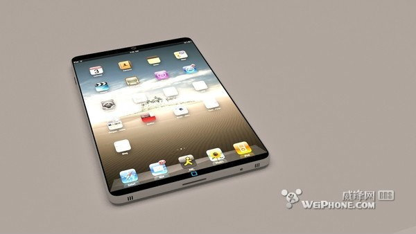 กูรูฟันธง iPad Mini มาแน่ตุลาคมนี้ราคา 9,000 บาทชน Nexus 7!