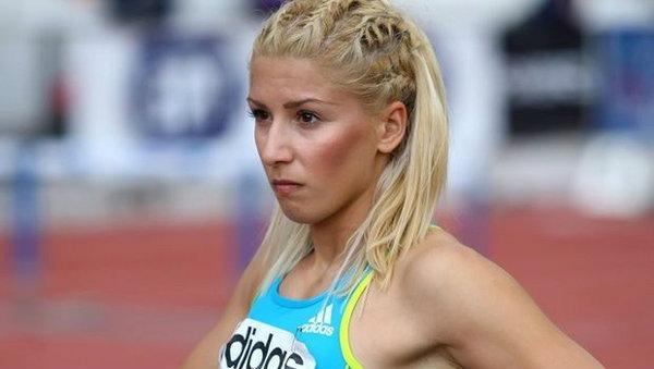 นักกรีฑาสาวกรีซถูกปลดจากทีมโอลิมปิก หลังทวีตเหยียดเชื้อชาติ