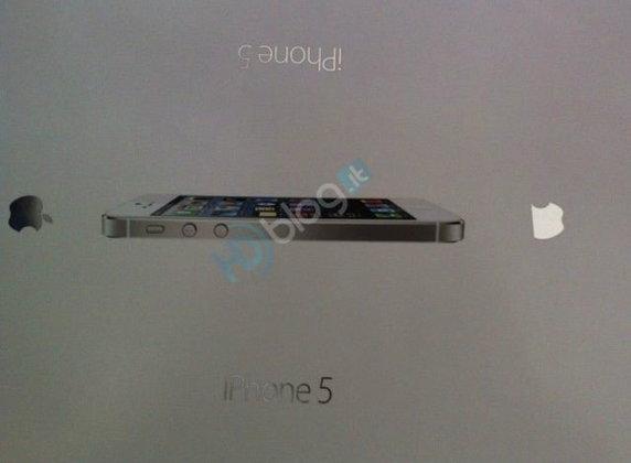 หลุดว่อนเน็ตกล่องใส่ iPhone รุ่นใหม่!!