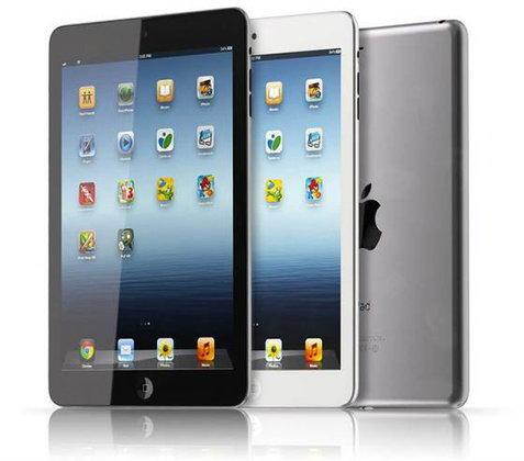 iPad Mini จะขโมยยอดขาย iPad แต่...