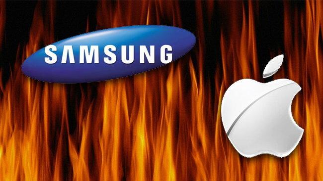 เลิกคบ! Samsung หยุดผลิตแบตเตอรี่ให้ Apple