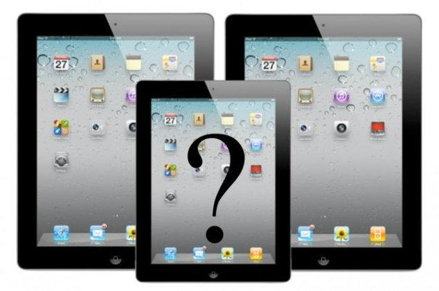 iPad Air (iPad 5)  เปิดตัวกลางปีหน้า บางเท่า Mini?