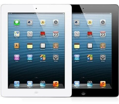 Sharp จะหยุดผลิตหน้าจอพาเนล 9.7 นิ้ว ของ iPad ปกติแล้ว เพราะปริมาณสั่งซื้อน้อยเกินไป