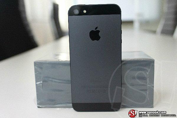 อัพเดทราคา iPhone 5 ใหม่ล่าสุด!! (04-02-2013)