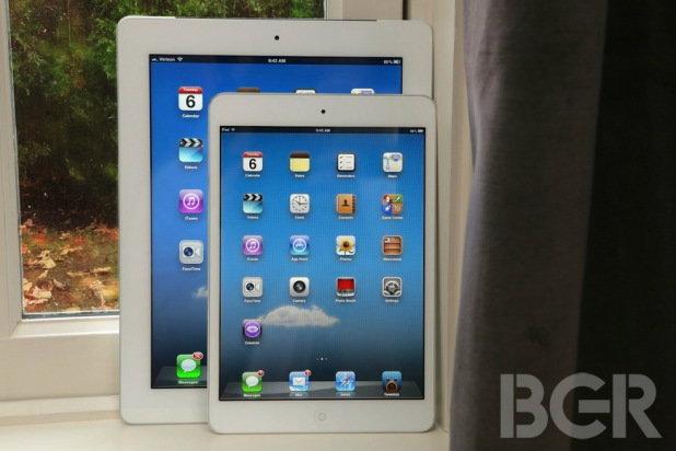 iPad Mini จอเรตินามาครึ่งหลังปีนี้ รุ่นใหม่กว่ามาต้นปีหน้า!?