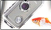 Pentax Optio WP กล้องกันน้ำขนานแท้