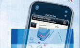 NOKIA OVI MAPS GOES FREE
