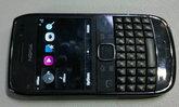 ภาพหลุด Nokia E6-00 พร้อมลือ ใช้ Symbian^3 OS