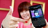 ขาย BlackBerry Bold 9780 แล้วเริ่มต้น 17,900 บาท