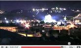 ตื่น!!! คลิป UFO โผล่ที่เยรูซาเลมว่อนเน็ต