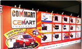 """ตะลุยงาน """"คอมมาร์ต ซีมาร์ต 2011"""" ดูบรรยากาศวันแรกก่อนใคร!"""