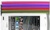 Nokia 500 ผสานประสิทธิภาพเหนือระดับ เข้ากับดีไซน์สวยล้ำ
