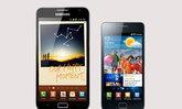 Samsung Galaxy  ปล่อย 16 เกมส์ Android ดาวน์โหลดฟรี
