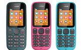 โนเกีย เปิดตัว Nokia 100/101 เอาใจคนรักโทรศัพท์ 2 ซิม ราคาประหยัด