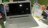 Acer Aspire S3 Ultrabook เครื่องแรกพร้อมจำหน่ายในบ้านเราแล้ว