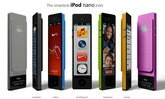 ตามไปดูคอนเซ็ปท์ iPod nano เจ๋งๆ อีกตัว