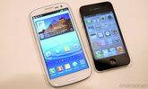 Apple ยื่นฟ้องแบนขาย Samsung Galaxy S III ในอเมริกาแล้ว!