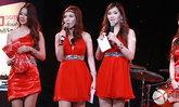 ภาพสาวๆ จากงาน Commart 2011