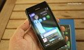 Review แกะกล่อง Nokia X7 ความบันเทิงระดับบิ๊กคับจอ