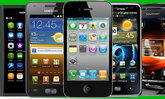 10 อันดับ มือถือที่ดีที่สุดในโลกปี 2012 โดย techradar.com
