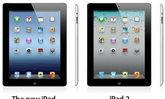 คู่แข่งที่น่ากลัวที่สุดของ New iPad คือ...