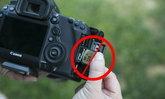 คิดจะใช้ 5D Mark III โปรดอย่าใช้ SD Card ทำไมอ่ะ?