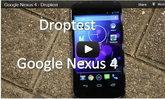"Drop Test ของแรง ""Google Nexus 4"" พบทนทานเกินคาด !"