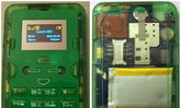 มือถือโคตรถูกจากพี่จีน ราคา 350 บาทฟัง MP3 เพิ่มเมมได้